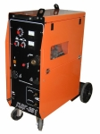 semiautomatic welding machines (MIG/MAG, DC)