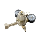 Saturation pressure regulator URP-4-4DM