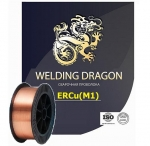 Проволока Welding Dragon ErCu 1.2 мм 5 кг (D200)