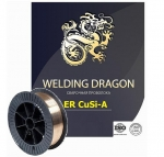 Проволока Welding Dragon ErCuSi-A 1.0 мм 5 кг (D200)