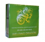 Проволока Welding Dragon ER 308 0.8 мм 5 кг D200