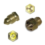mixing devices (injectors)