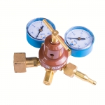 Helium pressure regulator BGO-50DM