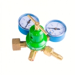 Hydrogen pressure regulator BVO-80DM
