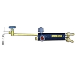 "Torch handle for gas cutting torch R3 ""DONMET"" 300P U (9/9)"