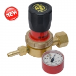 Network propane regulator