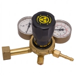 Universal flow regulator RAr/CO-200-4DM