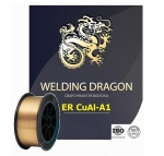 Проволока Welding Dragon ErCuAl-A1 1.2 мм 5 кг (D200)